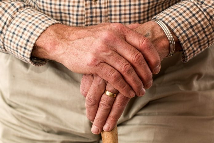 Całodobowa opieka nad osobami starszymi